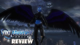 DC Universe Online (Switch) Review (Video Game Video Review)