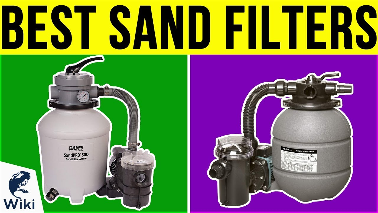 Pool Filter Pump Pressure Too High Top 10 Sand Filters Of 2019 Video Review