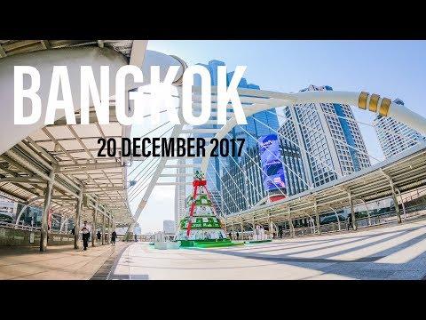 No.-11: Bangkok, City of life 20-12-2017[iPortfolio]