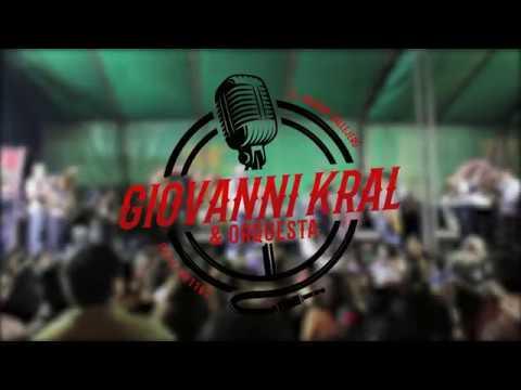 Viajera - Giovanni Kral & Orquesta Zaperoko (Salsa de Barrio 2da. Edición)