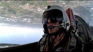 Flight in an L-39 Fighter Jet