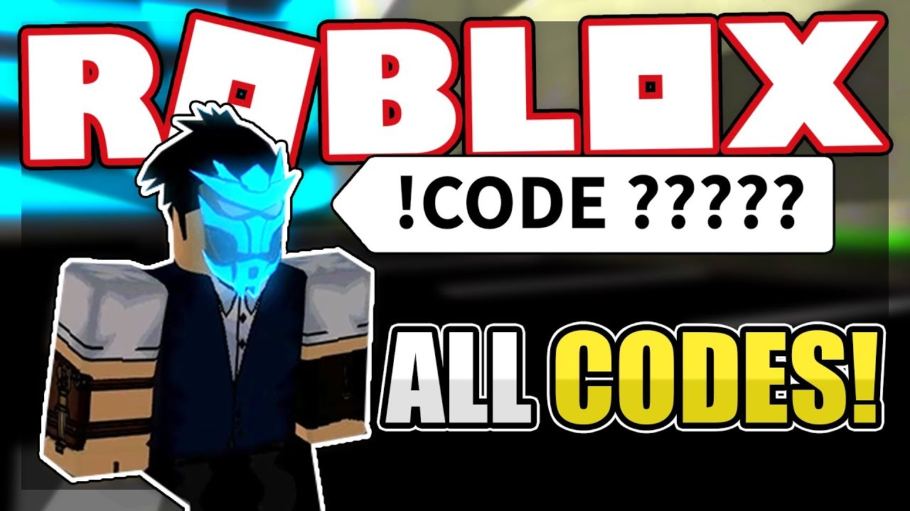 All Codes In Ro Ghoul Roblox Youtube