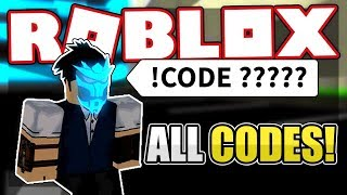 ALL CODES IN RO-GHOUL | Roblox