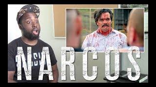 Narcos REACTION - 1x9