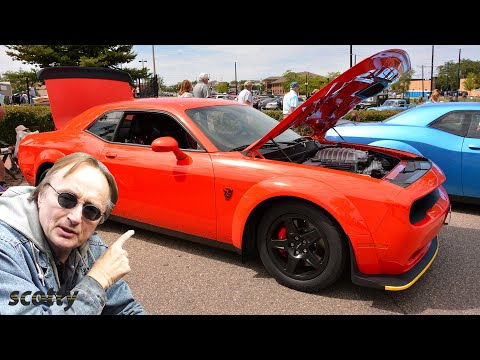 Here's Why Dodge Makes the Worst Cars