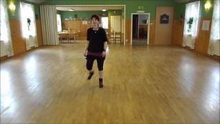 Bomshel Stomp - Linedance YouTube Videos