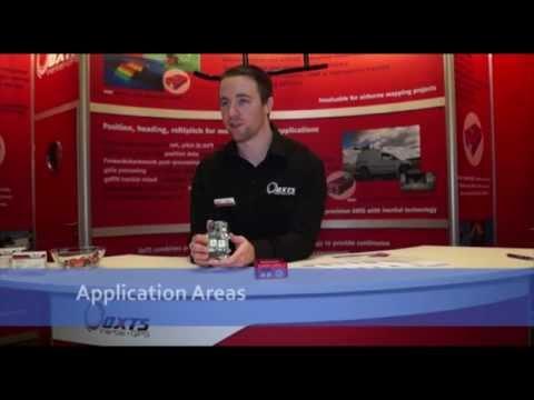 xOEM500 -  Inertial navigation system