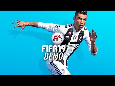 OFFICIAL FIFA 19 DEMO RELEASE DATE! NEW GAME MODES & MORE!