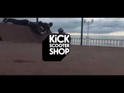 Данила Дудко | Welcome To Kickscootershop