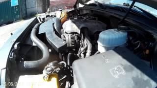 knocking power steering pump Tahoe 2005. Стук насоса ГУР