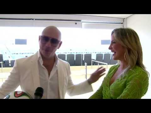 Pitbull Jennifer Lopez & Claudia Leitte 2014 FIFA World Cup Official Song