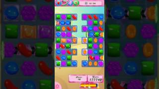 Candy Crush Saga Level 682 - NO BOOSTERS