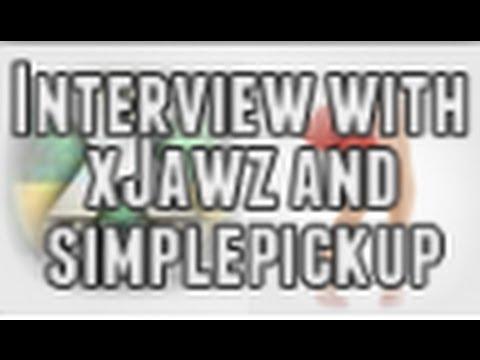 simple pickup youtube