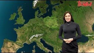 Prognoza pogody 13.01.2020