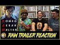 RAW Romeo Akbar Walter Trailer Reaction and Discussion