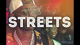"Young Dolph X Moneybagg Yo X Zaytoven Type Beat 2017 ""Streets"" (Prod. By Hotboy Scotty)"