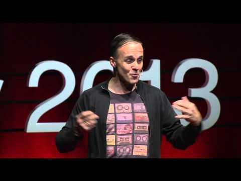 The democracy data revolution | Simon Jackman | TEDxSydney