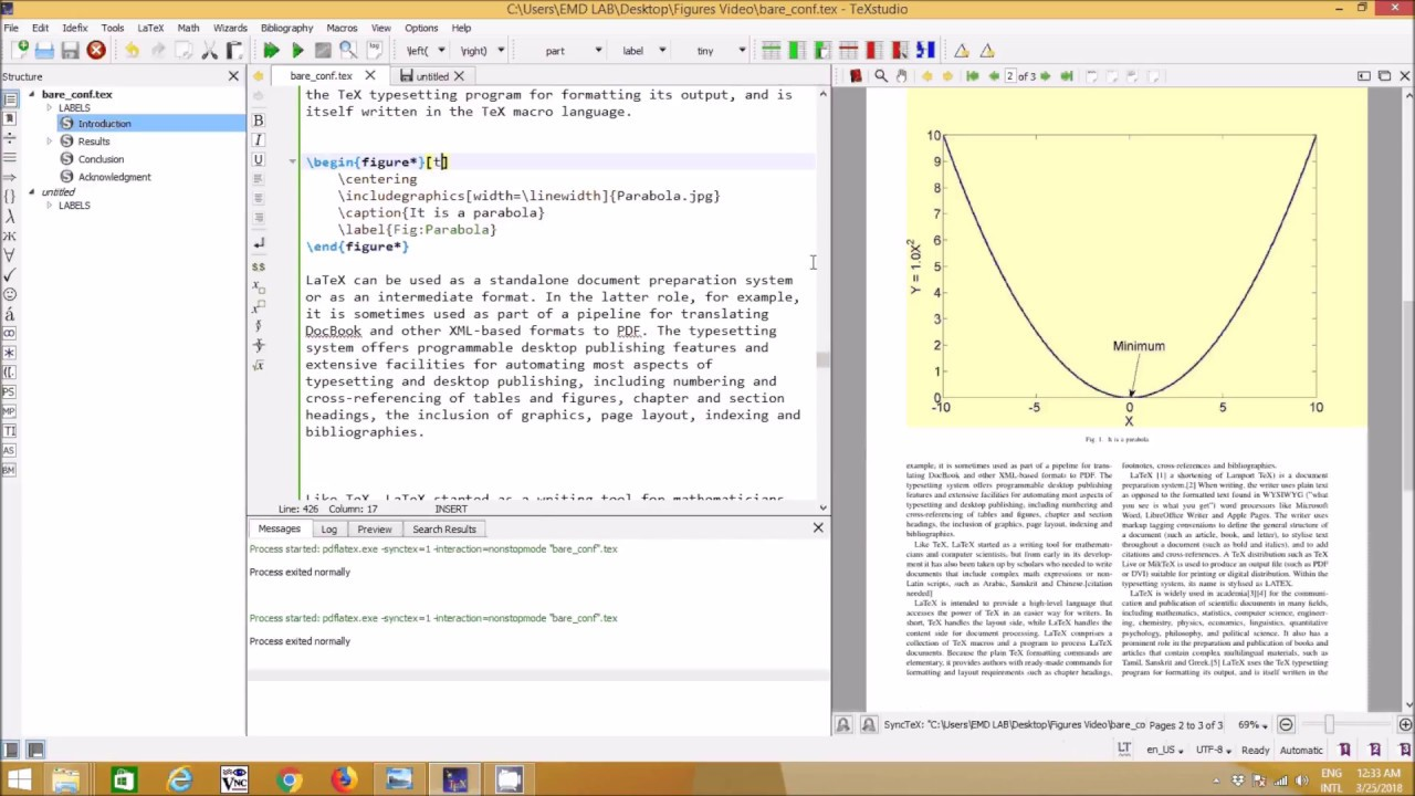 Working with figures in ieee latex template youtube for Ieee latex template download