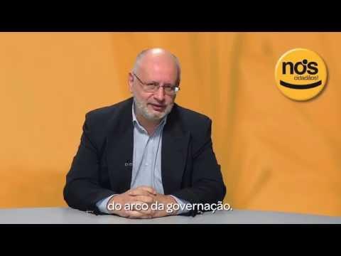 1º Tempo de Antena da Campanha Eleitoral Oficial do Nós, Cidadãos!