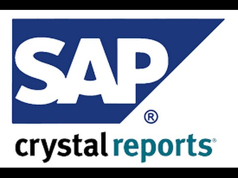 SAP Crystal Reports y SAP Crystal Reports Viewer 2016