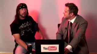 X-Pac - Scott Hall Fought RF Video Guy + Bret Didn't like Owen Ribbing Him