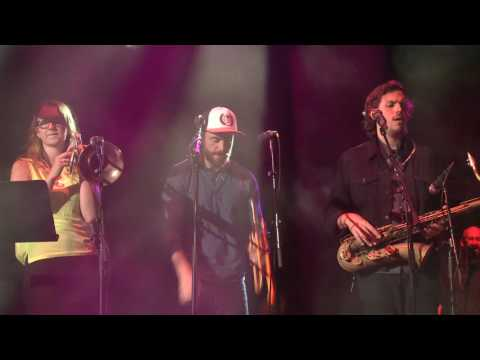 THE MOTET - THE TRUTH (Live at Red Rocks '16)