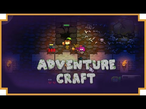 Adventure Craft - (Open World Sandbox RPG)