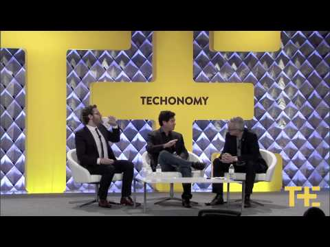 Jim Breyer of Accel Partners on Tech Investment and Job Creation