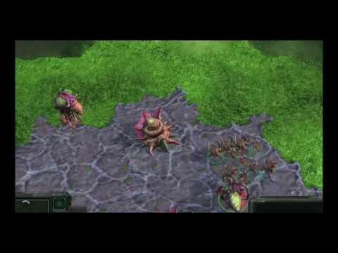 StarCraft II Design Evolution – BlizzCon 2011 StarCraft Panel