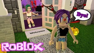 MY SISTER IS GOING HOME!! 🔮ROBLOX Rolplay