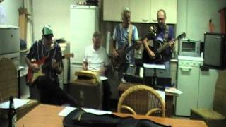 Marmalade I See The Rain Again - repetitie van The Docters