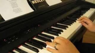 How to Play Perfect by Hedley on Piano- PART ONE