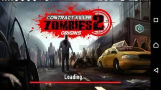 contract killer zombies ckz origins mod dinheiro infinito 2016