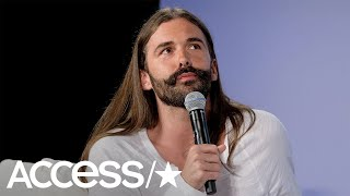 Jonathan Van Ness Admits He's Been Living With HIV For The Last 7 Years