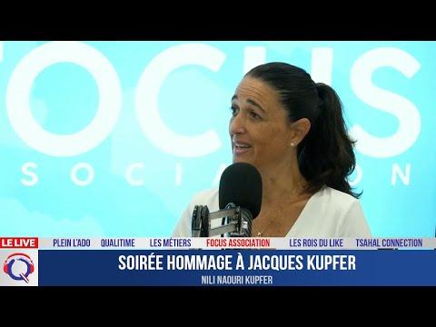Soirée hommage à Jacques Kupfer - Focus#441