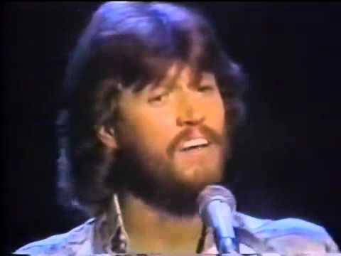 Bee Gees   How Can You Mend a Broken Heart, live 1975
