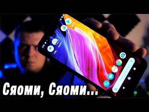 Xiaomi Mi A2 Lite Обзор. Минусы и плюсы.