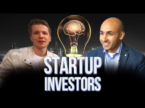 🚀 How To Find Money and Investors For Your Startup in Dubai?