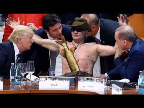 День рождения Путина: как в России поздравляли царя-батюшку – Антизомби