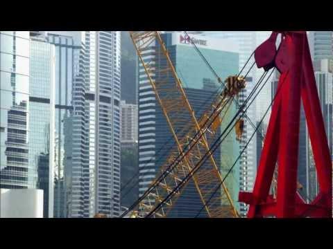 Hong Kong Victoria Peak Tram: Highest Point on Hong Kong Island