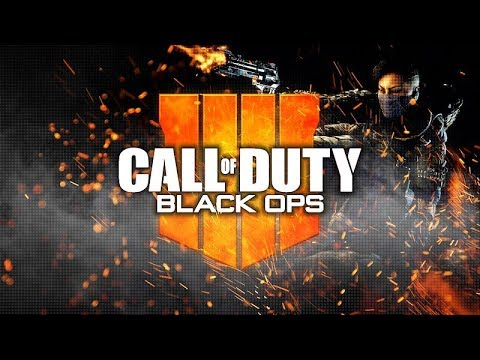 Call Of Duty Black Op4 Gameplay [PC Open Beta] • Black Ops 4 Live Stream thumbnail