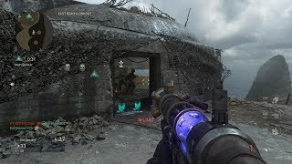 Tesla Gun Available in Infected & Hordepoint Attack of the Undead Community Event in COD WWII Multip