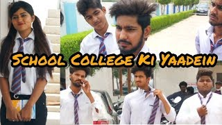 School College Ki Yaadein - Chu Chu Ke Funs