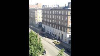 Gambar cover Virtual tour of AirBnb in Copenhagen, Denmark
