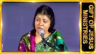 Preetha Judson Telugu Message    SURYA PET   20   11   2016