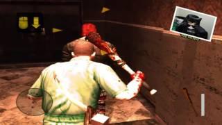 manhunt 2 part 2 gameplay - show