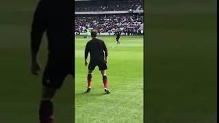 Manchester United Legends: Roy Keane & Quinton Fortune - Liam Miller Tribute Match -Pairc Ui Chaoimh