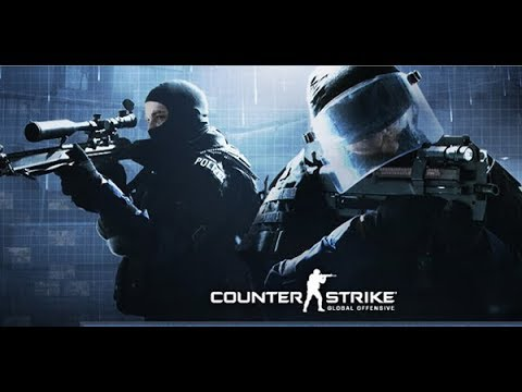 Counter Strike Global Offense XD