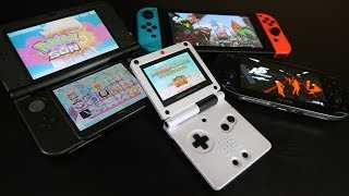 Best Portable Game Consoles for Travel