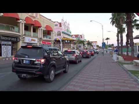 Another walk in Oranjestad, Aruba